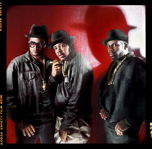 Occupation Dreamer - RUN DMC