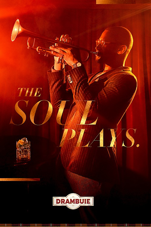 Drambuie - The Soul Plays